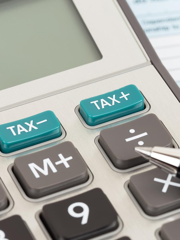 Fiscal/Tributário